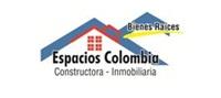 espacios colombia